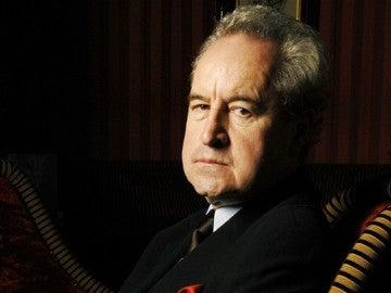 Jonh Banville, premio Príncipe de Asturias 2014