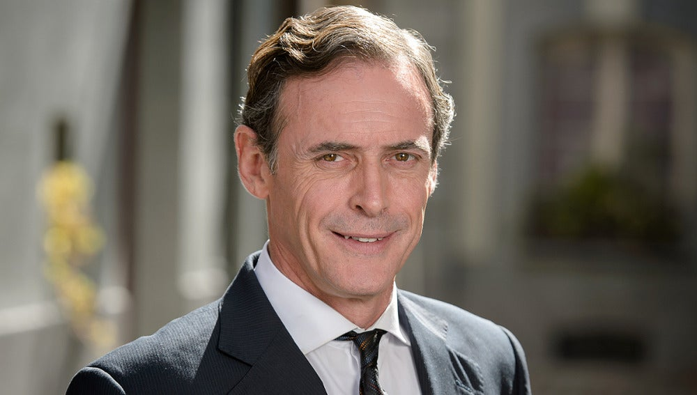 Daniel Freire es Aquilino González