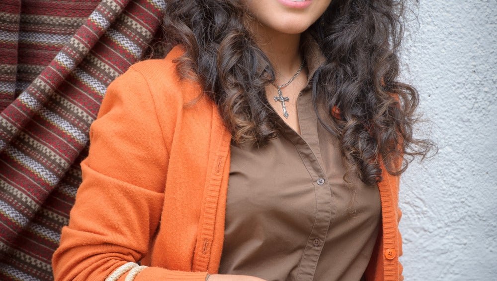 Elena González es María Linares