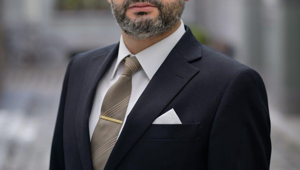 Ricardo de Barreiro es Telmo Aguirre