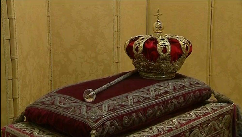 Se ultiman los detalles para la proclamación del que será Felipe VI