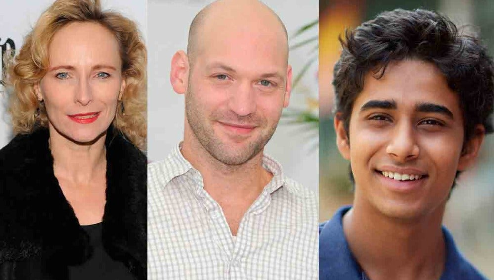 OBJETIVO TV ANTENA 3 TV | \'Homeland\' renueva su casting: ficha a ...