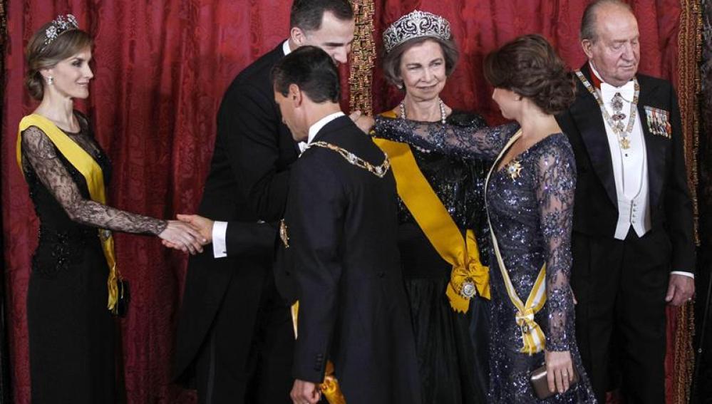Reyes y Príncipes