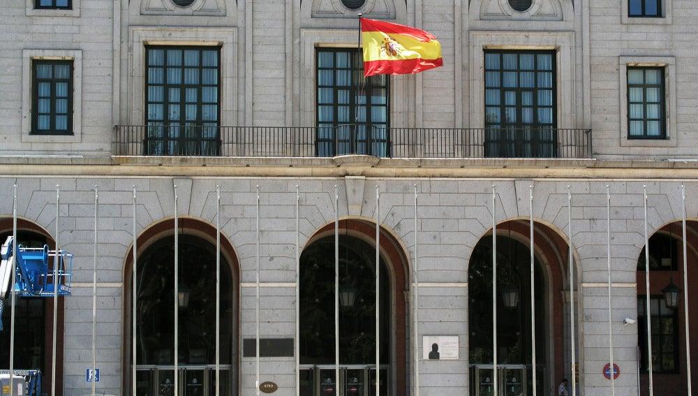 Sede del Ministerio de Fomento