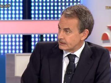 Antena 3 tv temas de actualidad zapatero for Zapatero gran capacidad