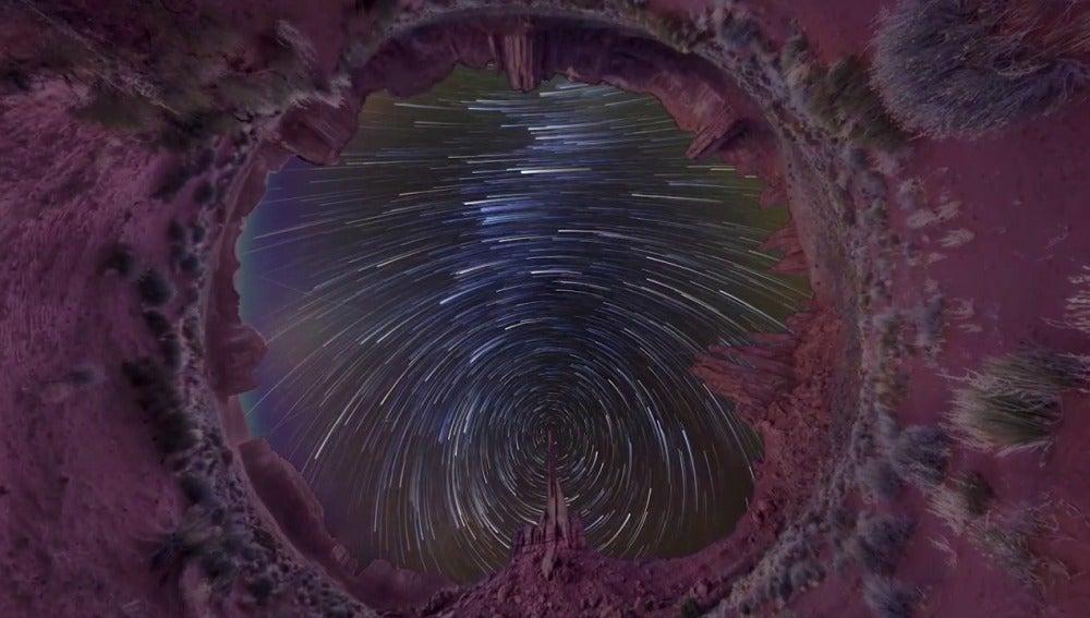 Panoramas planetarios