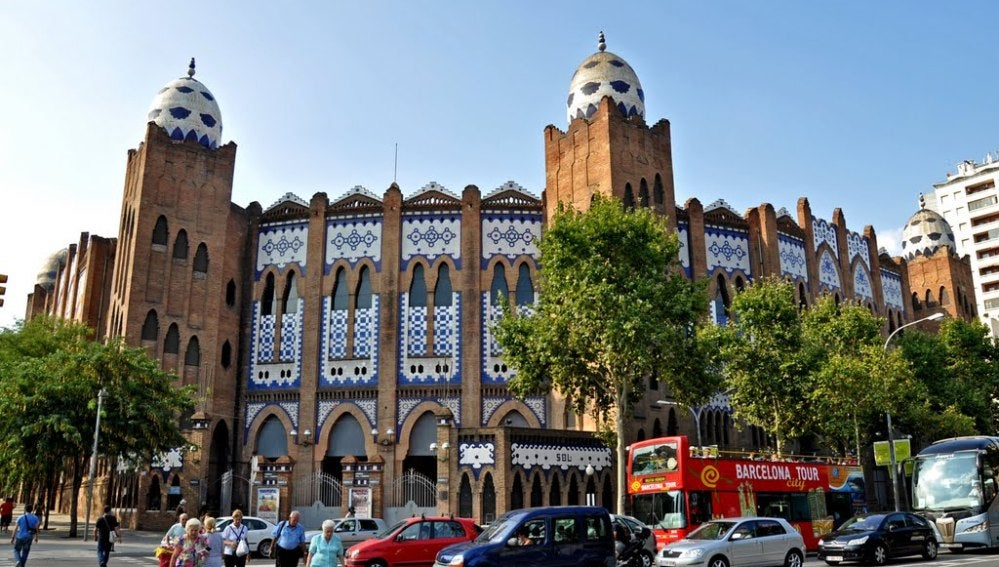 Monumental de Barcelona