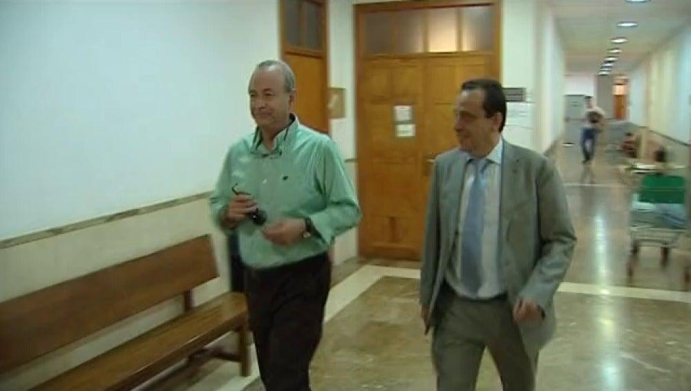 """Guerra abierta entre el juez y el fiscal del """"Caso Nóos"""""""