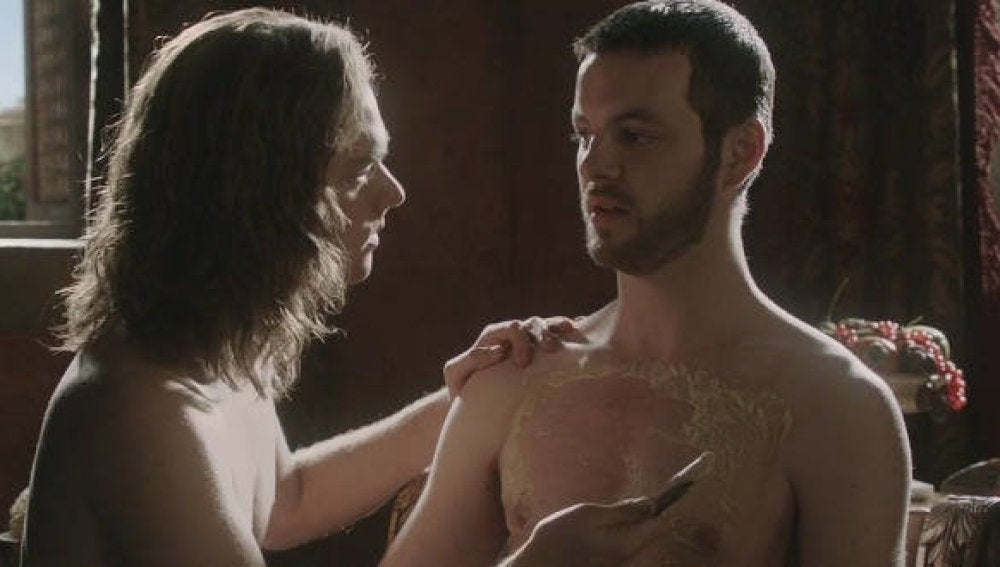 Parodia porno juego de tronos español Gay Of Thrones La Parodia Porno De Juego De Tronos