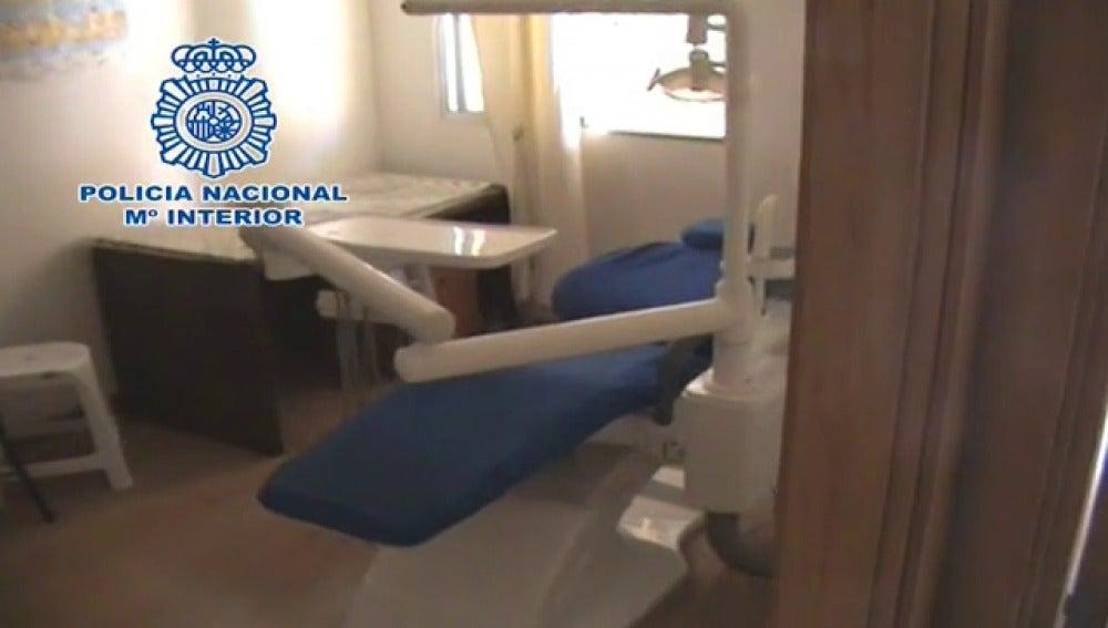 La Policía desmantela seis clínicas chinas clandestinas