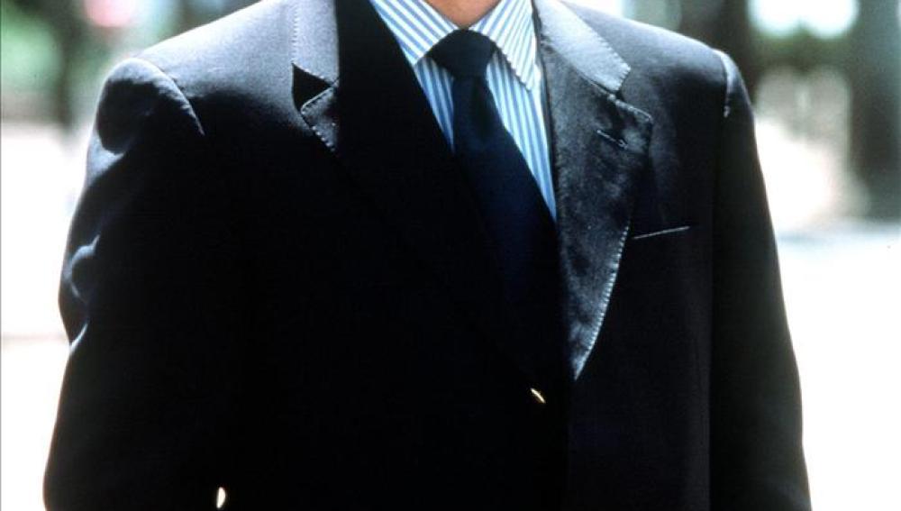 José Ramón Díez, nuevo director de TVE