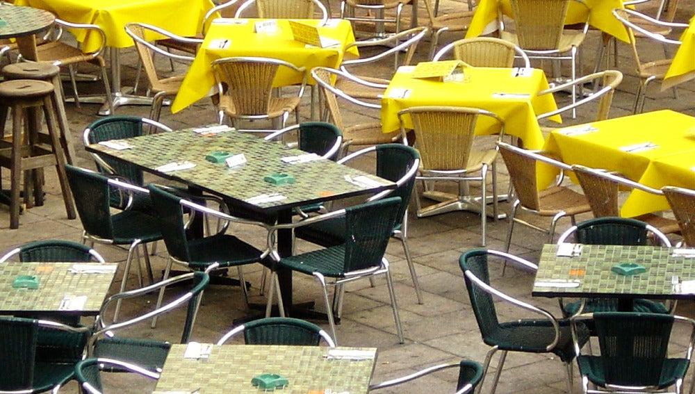¿Quieres una mesa? ¡FIGHT!