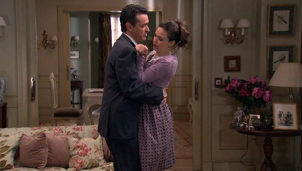 Pilar y Martín