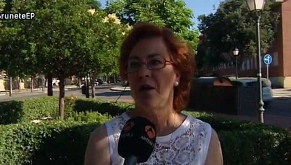 Isabel Cotrina, concejala de UPyD