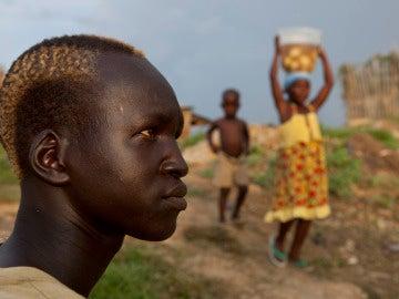 En Sudán del Sur los niños están en riesgo de muerte