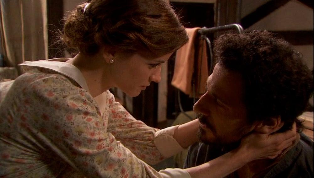 Alicia y Conrado