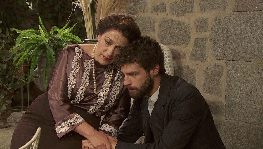 Bosco y Francisca