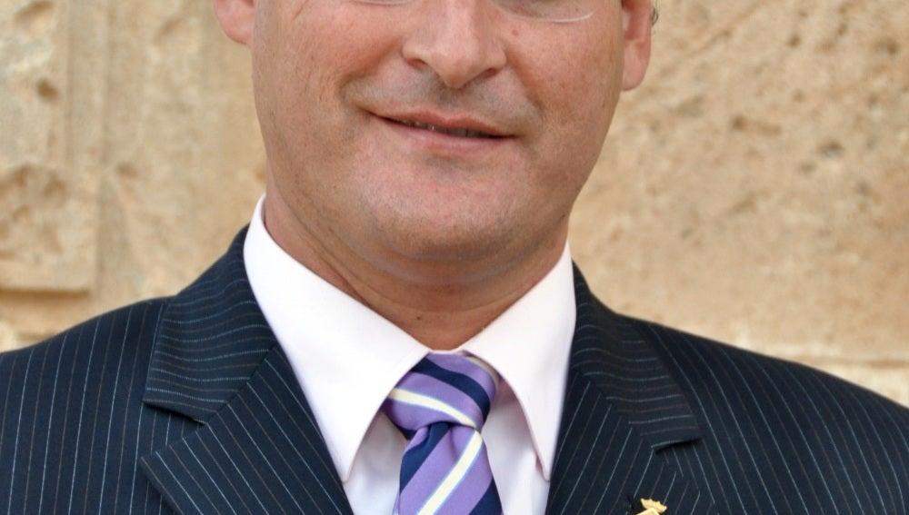 Pere Font de CiU imputado y nuevo alcalde de Torredembarra