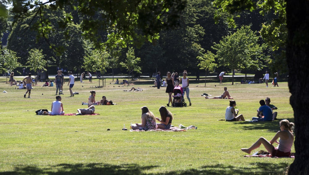 El tiempo estable y soleado predominará en gran parte del país