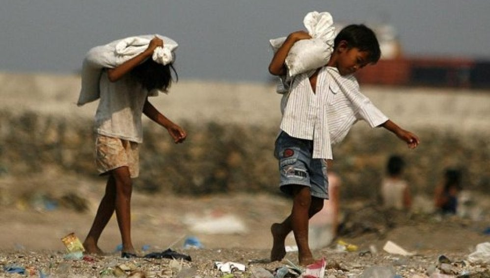 Bolivia aprueba el trabajo infantil