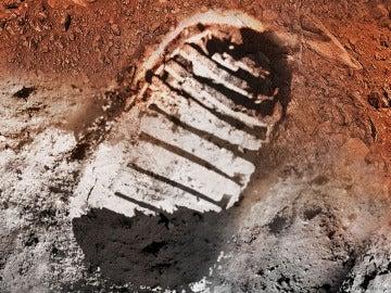 45 años desde que el hombre viajó a la Luna
