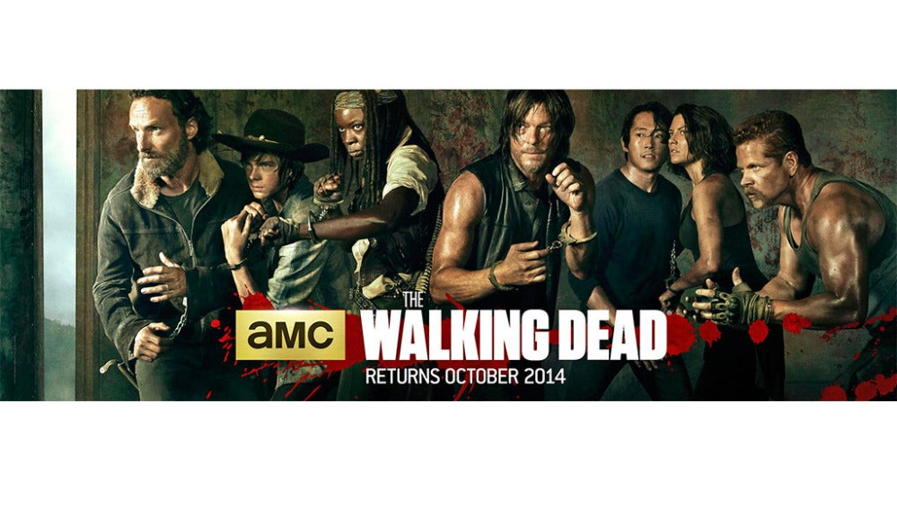 OBJETIVO TV ANTENA 3 TV | \'The Walking Dead\' presenta el primer ...