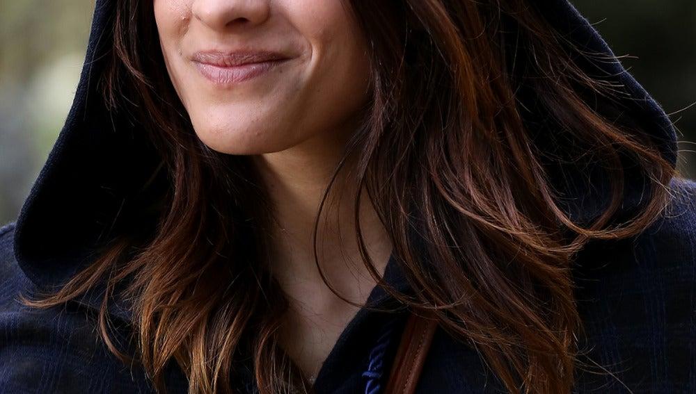 Fariba Sheikan es Inés