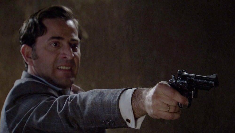 Augusto pistola