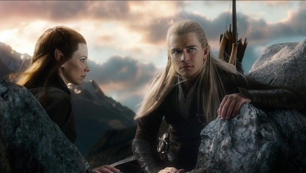 Tráiler 'El hobbit: la Batalla de los Cinco Ejércitos'