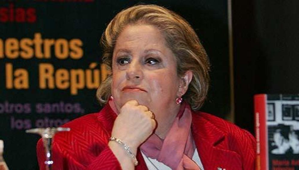 Maria Antonia Iglesias