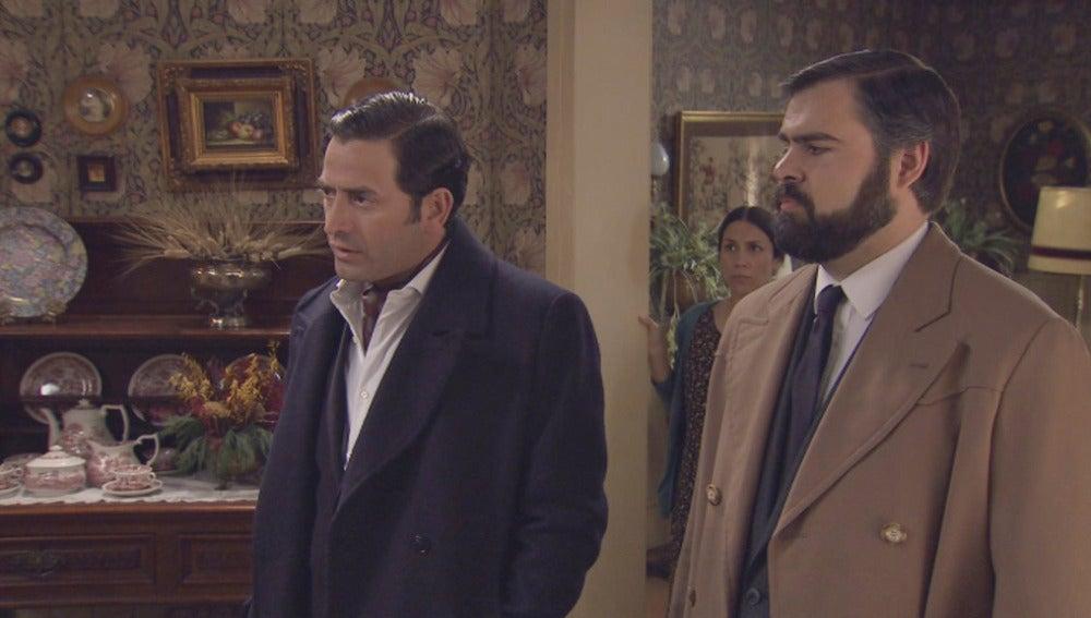 Augusto y abogado