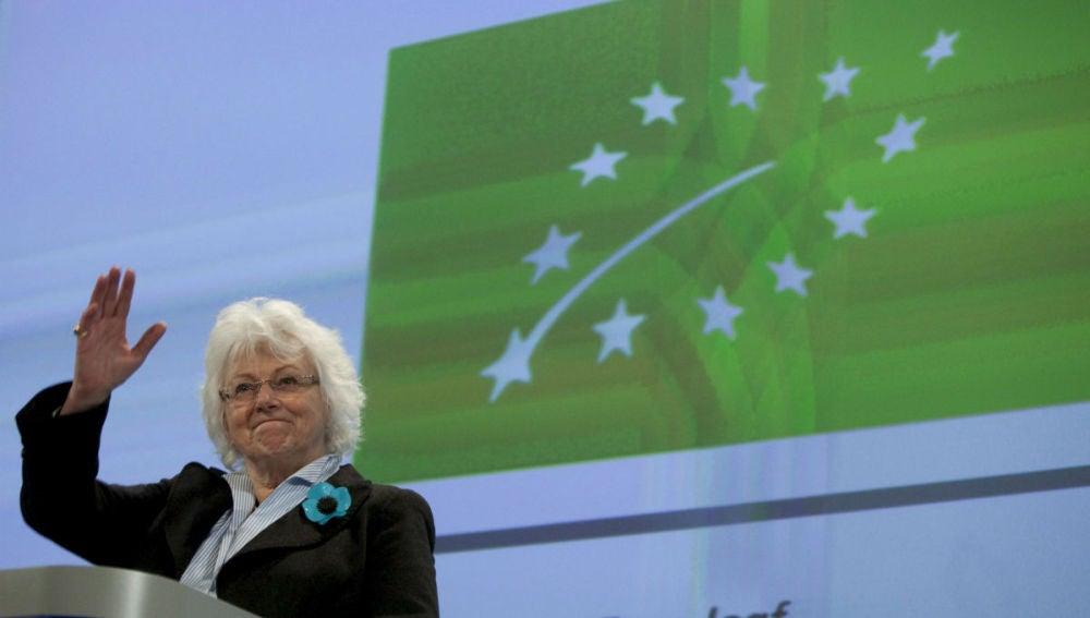 Rusia veta las exportaciones de la UE