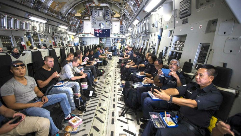 Identifican a 23 víctimas del avión MH17