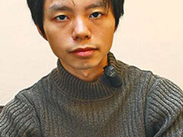 Henry Chau Hoi-Leung