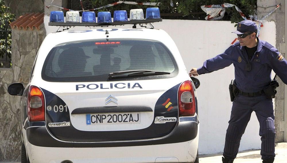 desarticulan una red de tráfico de ciudadanos albaneses