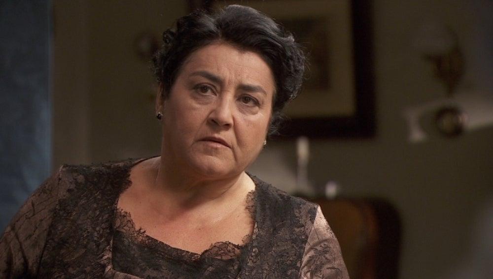 Bernarda intenta matar a Bosco