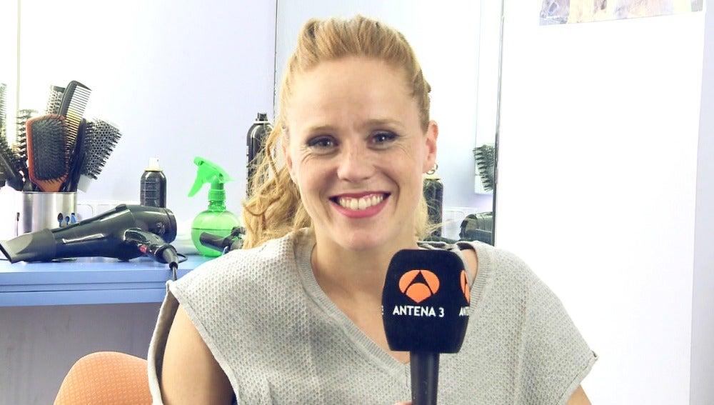 Entrevista a María Castro