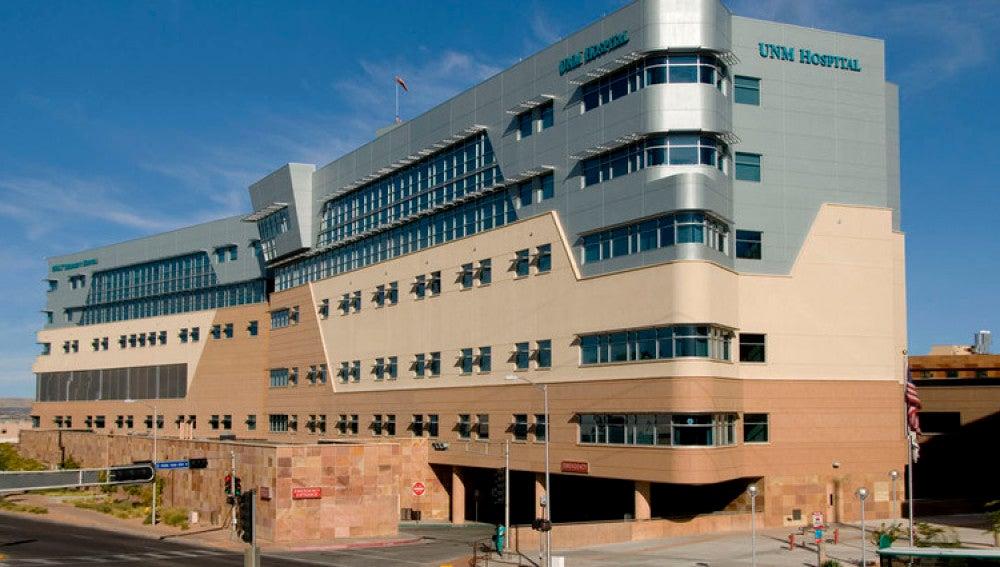 Hospital Universitario de Nuevo Mexico