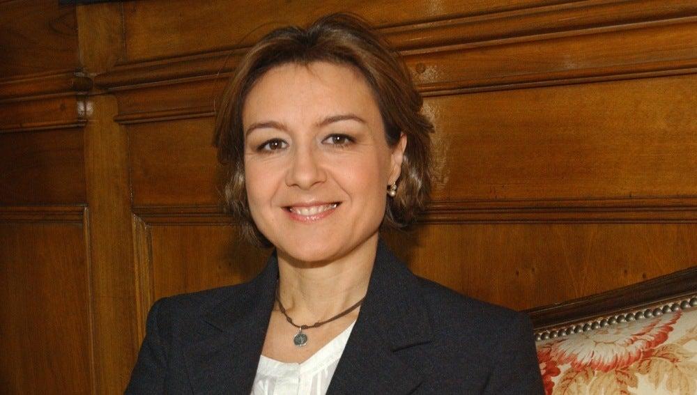 García Tejerina, Ministra de Medio Ambiente