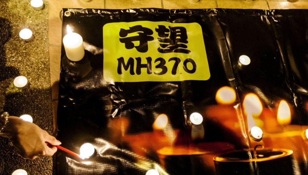 Piratean la información de la búsqueda del avión desaparecido MH370