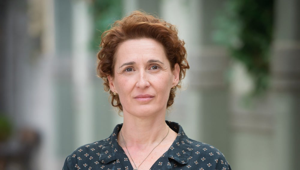 Miriam Motilla