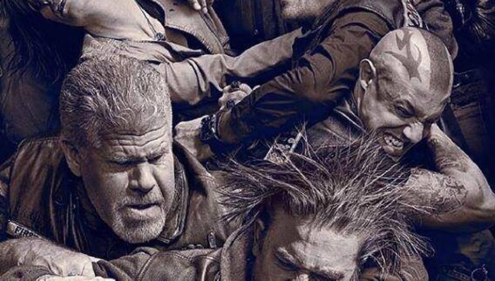 Primeras imágenes de la séptima temporada de 'Sons of Anarchy'