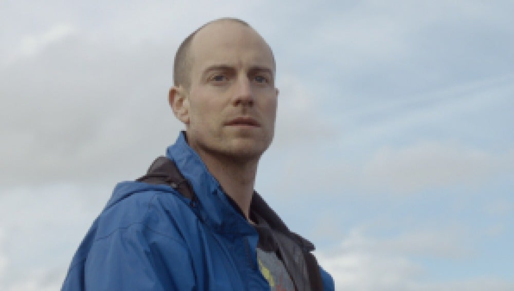 Matthew Gravelle es Joe Miller en Broadchurch