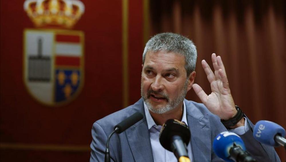 Bosch, presidente de la Sociedad Civil Catalana