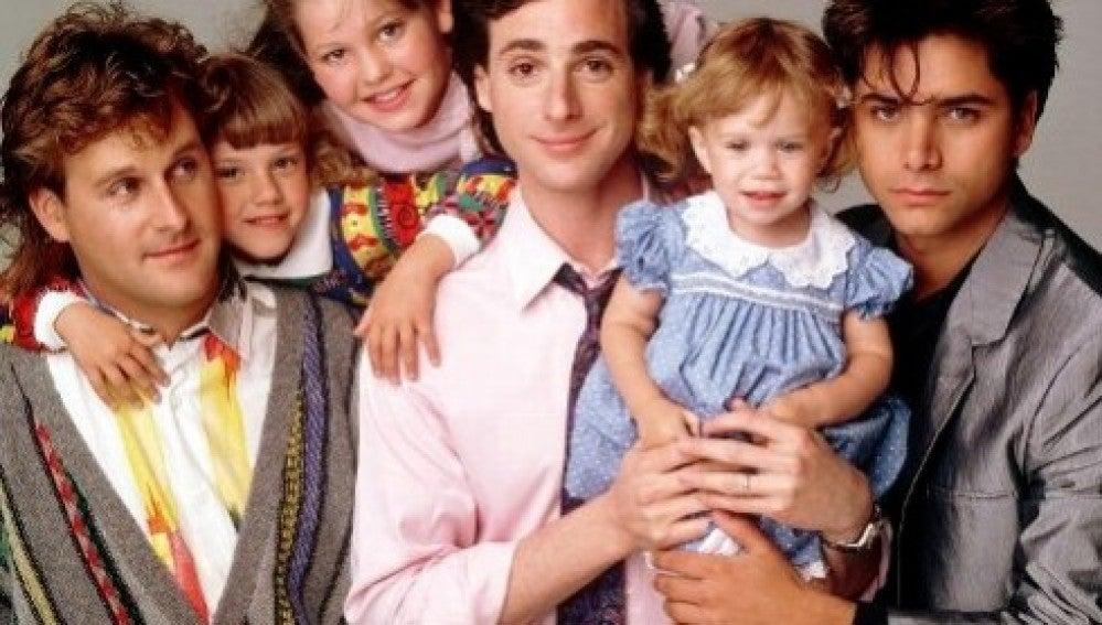 'Padres forzosos' vuelve con una secuela casi 20 años después