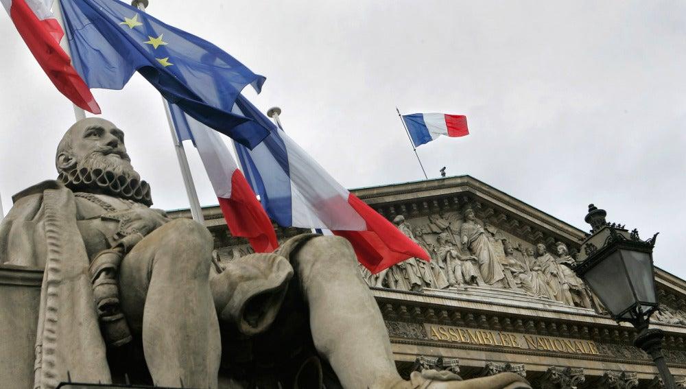 Asamblea Nacional francesa