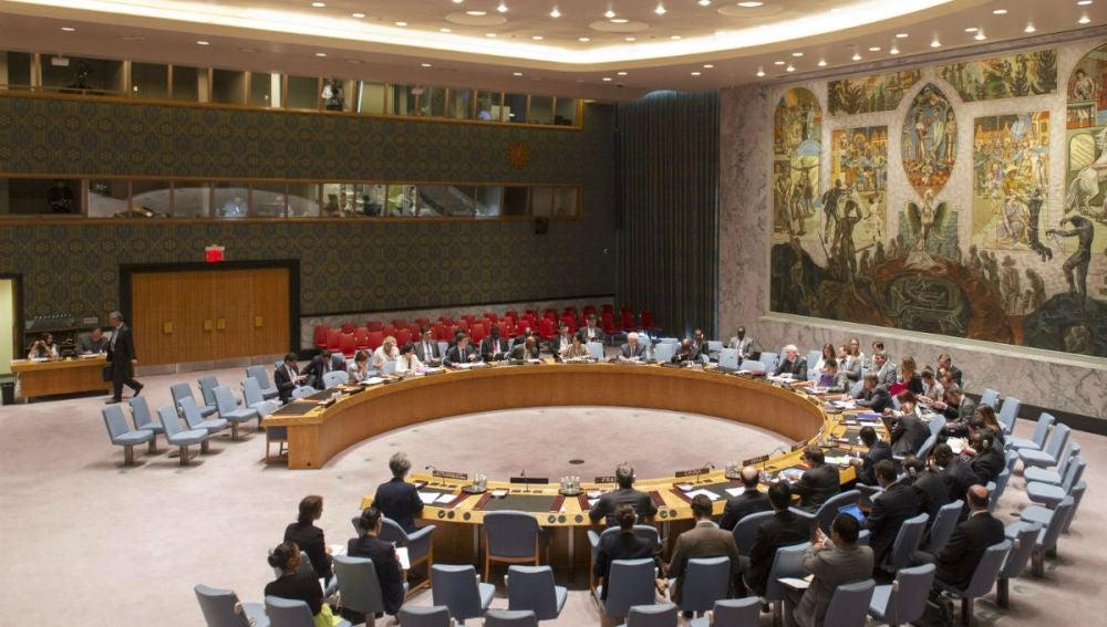 """Ucrania denuncia ante ONU la """"invasión directa"""" de Rusia"""