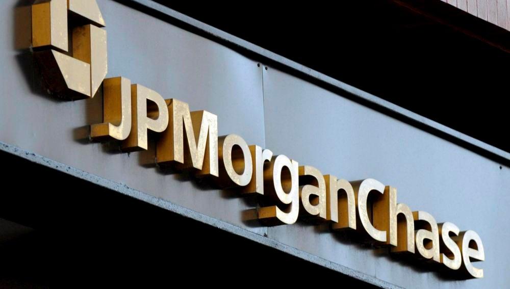 El banco JP Morgan