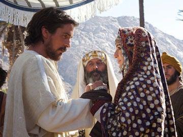Maria Valverde será la esposa de Christian Bale en 'Dioses y Reyes'