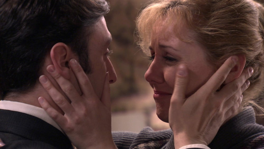 Isidro y Katherine